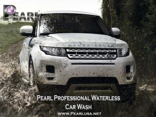 It can clean, polish and protect without scratching