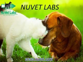 Nuvet Labs - Nuvet Labs Reviews