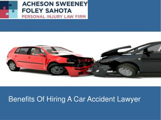 Vancouver Car Accident Lawyers