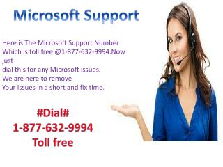 Contact [{18776329994}] Microsoft support USA & Canada