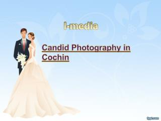 Candid Photography in Cochin