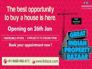 Mahagun Manorial Noida Expressway Call@ 9650965511
