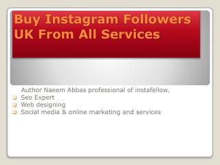 how to instagram followers form social media and company
