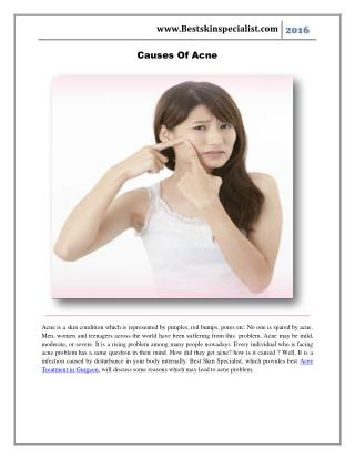Dermatologist in South Delhi