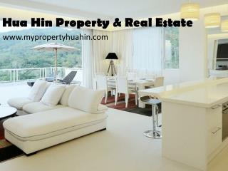Thailand Real Estate Agents