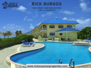 Perfect Residential Condominium Property available at Colliers, Grand Cayman