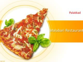 Malabari restaurant Palakkad Kerala