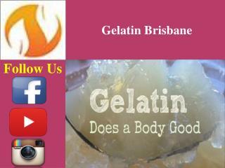 Collagen Hydrolysate Beef Gelatin