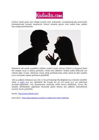 Aile içi şiddet nasıl önlenir.pdf
