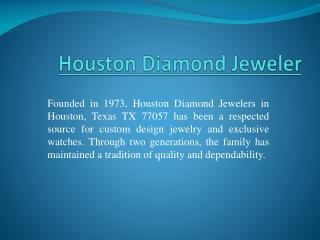 Attractive Collection Of Engagement Rings In Houston