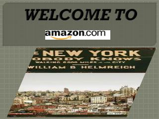 New York Relocation Quick Start Guide