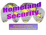 Department of Defense Homeland Security Task Force
