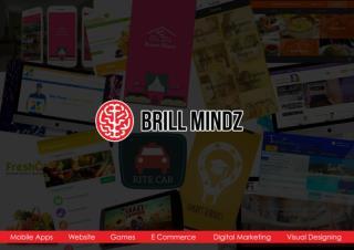 Brill Mindz Profile
