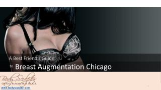 Breast Augmentation Chicago
