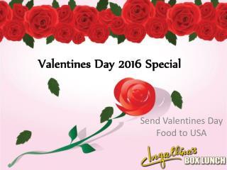 Valentine Day 2016 Special