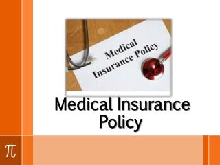 Is Employer provided Medical insurance Sufficient?
