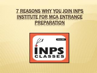 MCA Entrance institute | Best MCA Universities