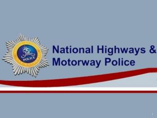 National Highway And motorways police