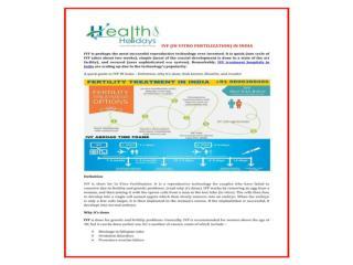Best Infertility (IVF) Treatment Hospital (Male & Female) in India