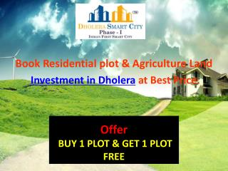 Plots In Ddolera