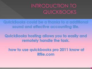 1-866-353-9908 how to use quickbooks pro 2011
