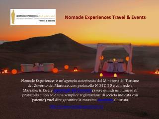 Escursioni Da Marrakech