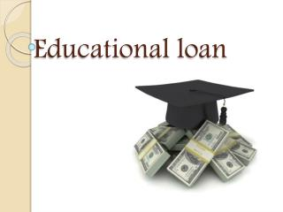 Educational loans : Know When it Makes Sense to Consolidate Student Loans