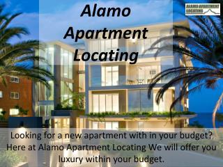 Apartment San Antonio