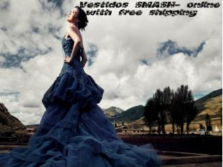 Vestidos SMASH- online with free shipping