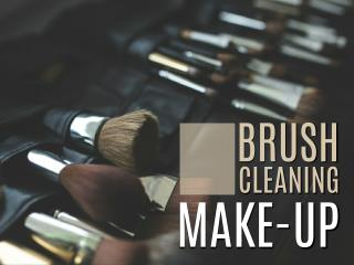 Makeup Products & Styles