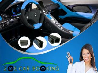 Car Rental Services Jakarta