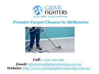 Water Damage Restoration & Duct Cleaning Services in Melbourne, Australia