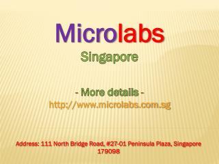 Microlabs - microsoft dynamics nav
