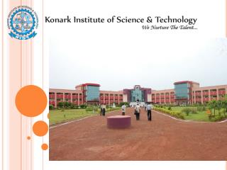 Best B.tech College in Bhubaneswar