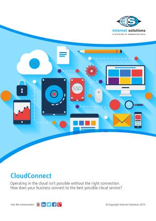 Cloud Security , Hosting And Computing Solution with Internet Solutions
