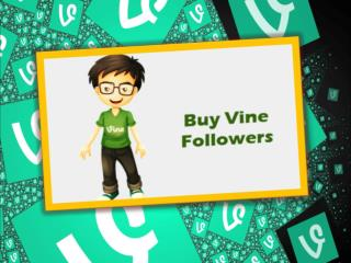 Easy Ways to Get More Vine Followers