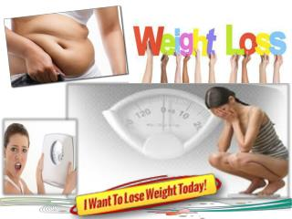 Slim Fit Body With Best Weight Loss Supplements