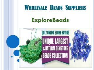 Buy Wholesale Beads online | Wholesale Beads Suppliers