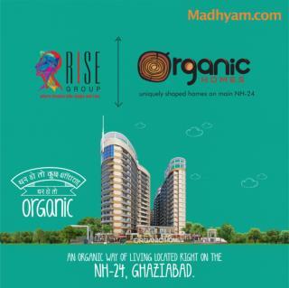 Rise Organic Homes Ghaziabad