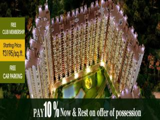 Galaxy North Avenue 2 Greater Noida West Call@ 9560090046