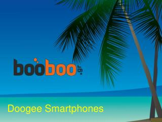 Discover The Deals Of Top Doogee Smartphones & Accessories Online