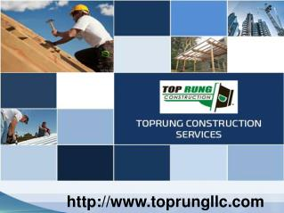 Construction Services Kent & Commercial Construction Company Tukwila