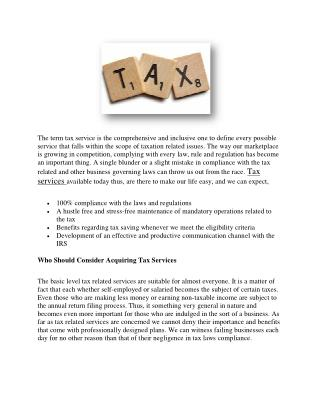 GLG Accounting| Most Effective Tax Services Firm Ever