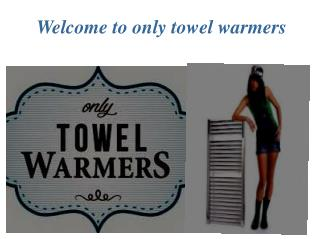onlytowelwarmers