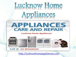 Lucknow Home Appliances