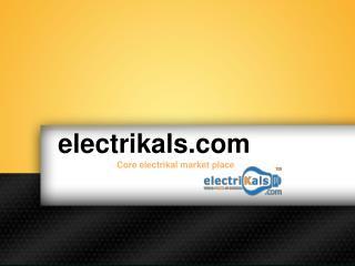 Buy Multicore Copper Cables online | electrikals.com