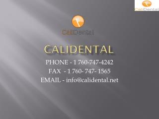 Dental Cleaning Escondido