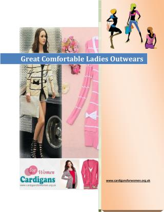 Brown Cardigans For Women: Check The Deals Before Making an Order