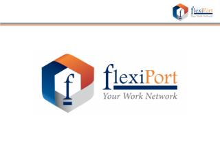 Freelance Jobs in India by FlexiPort