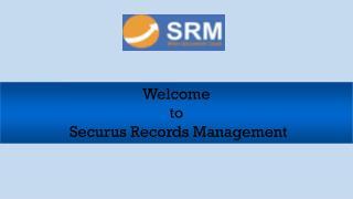 Securus Record Management